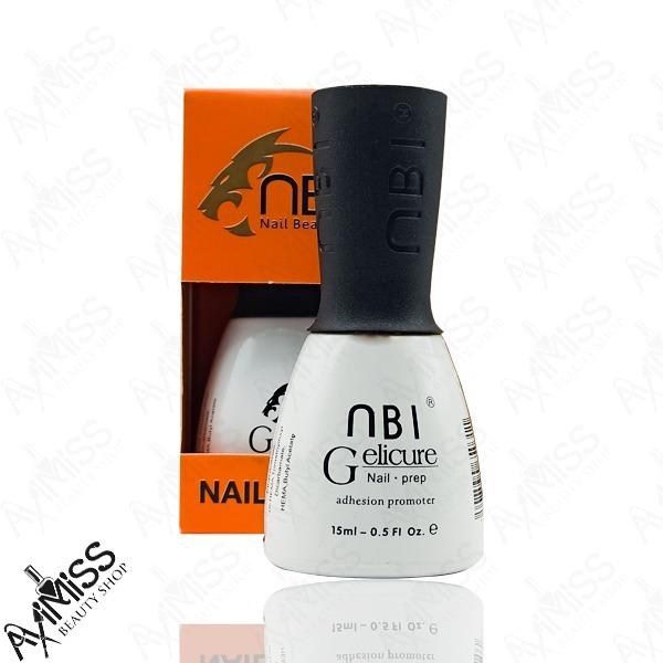 ضد قارچ NBI