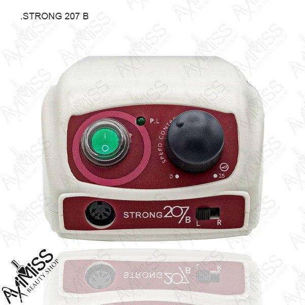 دستگاه سوهان برقی استرانگ 207