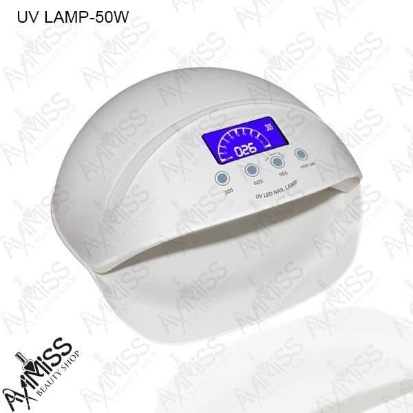 دستگاه Nail Lamp 50W