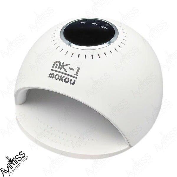 دستگاه یووی ال ای دی mokou mk1 84W