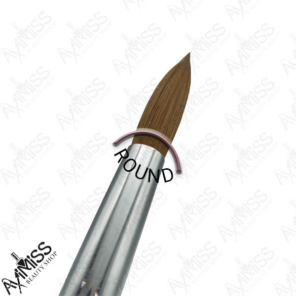 قلم مو کاشت ناخن EPILOV سایز 10
